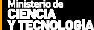 Ministerio de Ciencia y Tecnología – Córdoba Logo