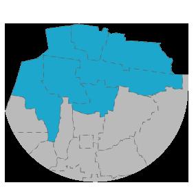 Sector Sur